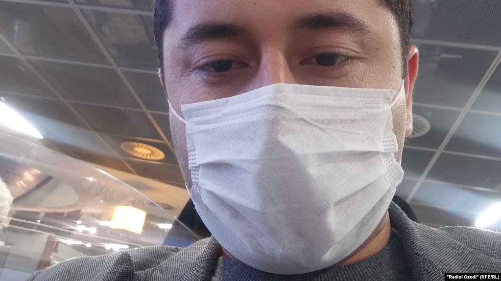 RFE/RL criticizes Tajikistan's attempts to interfere with coronavirus reporting