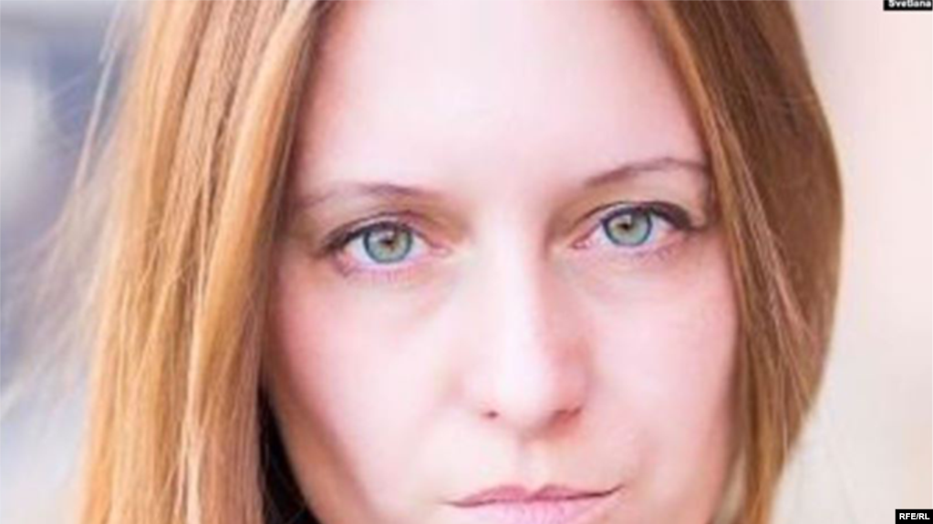 RFE/RL contributor Prokopyeva found guilty in Russian 'Show Trial'