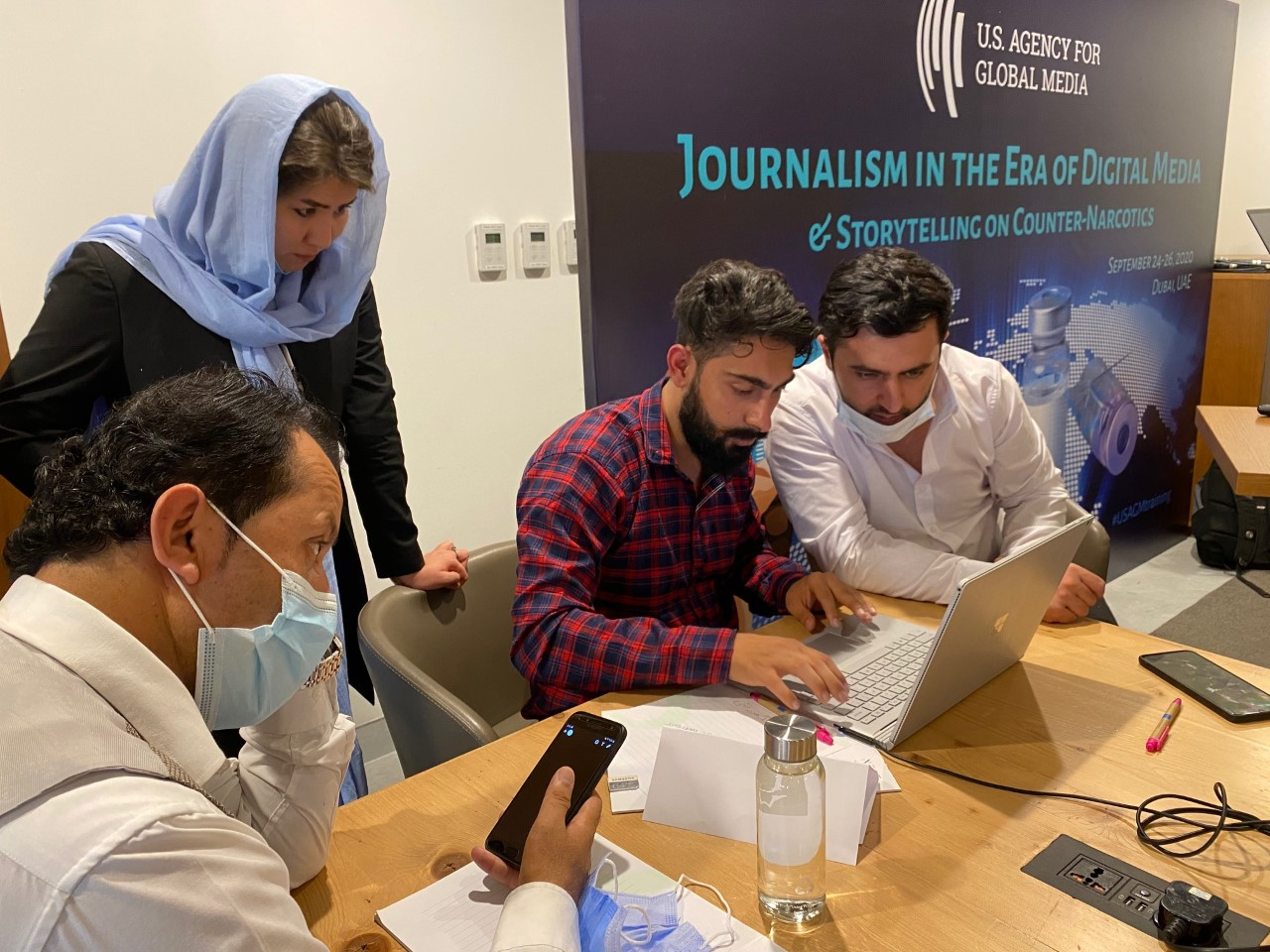 Afghanistan: Journalism in the Era of Digital Media