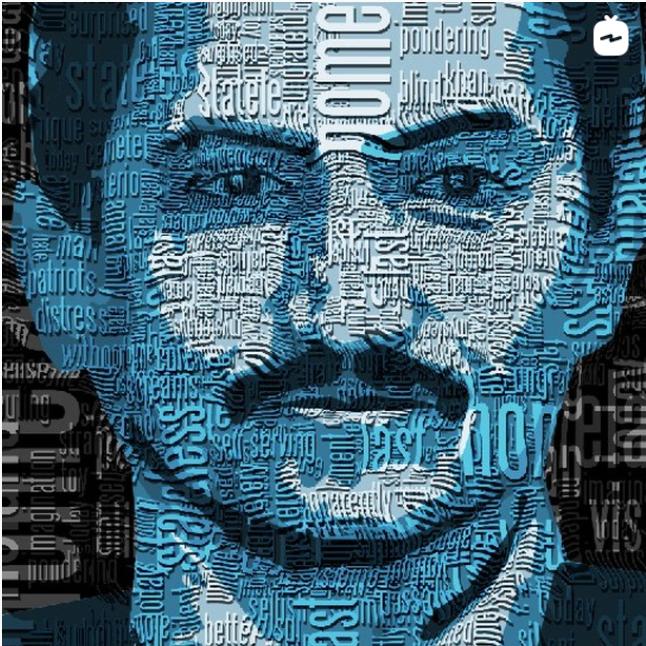 Fallen Journalist Portrait Project – Iskandar Khatloni
