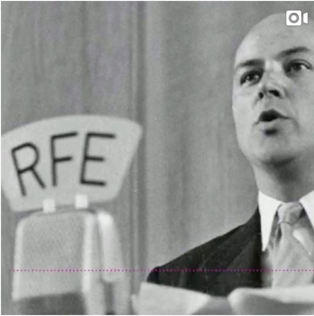 70th Anniversary of RFE/RL