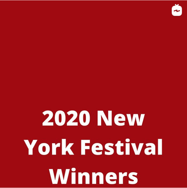 USAGM networks win big at New York Festival
