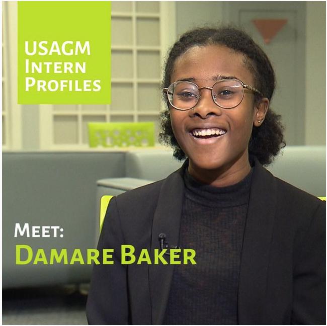 USAGM internships