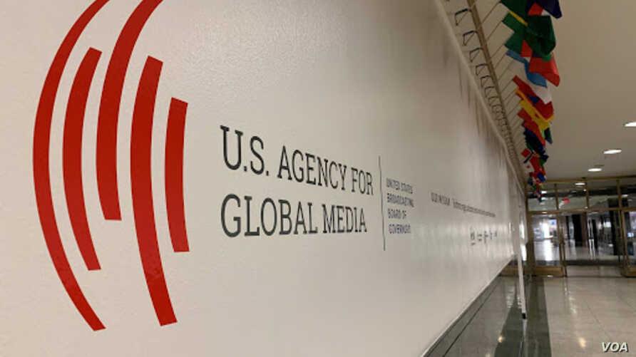 Biden Administration requests USAGM CEO Pack's resignation