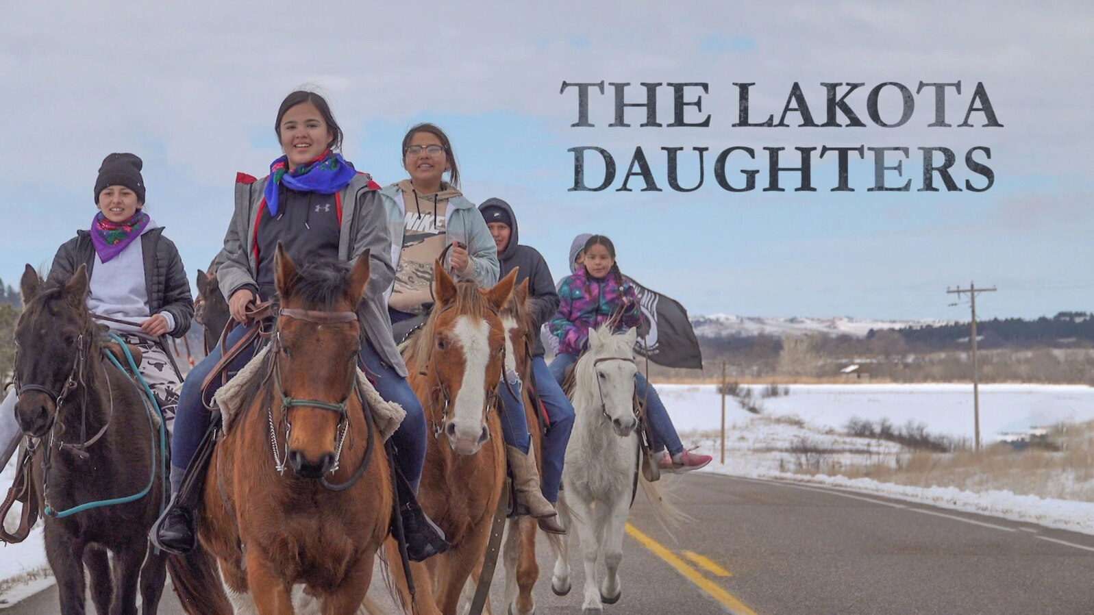 Voice of America documentary on Native American women wins top prize at Loyola Feminist Film Festival
