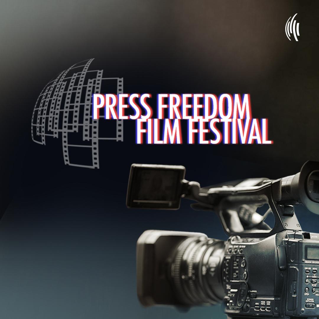 2021 Press Freedom Film Festival