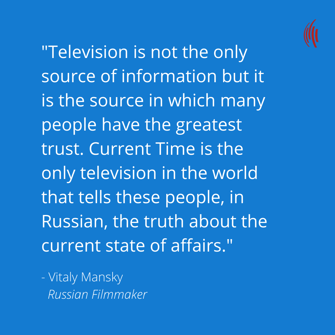 #RFERLinRussia
