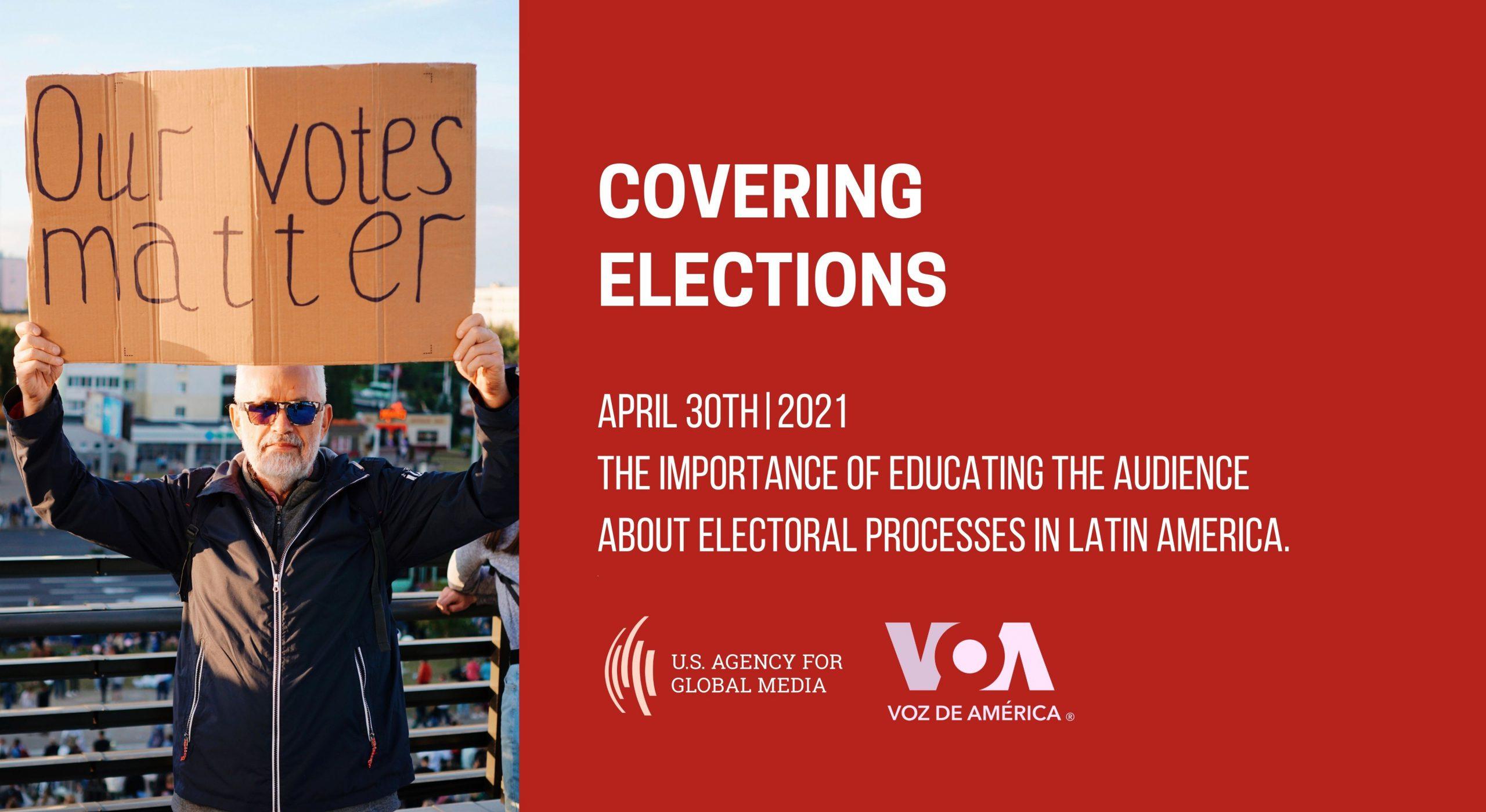 Latin America: Election Coverage