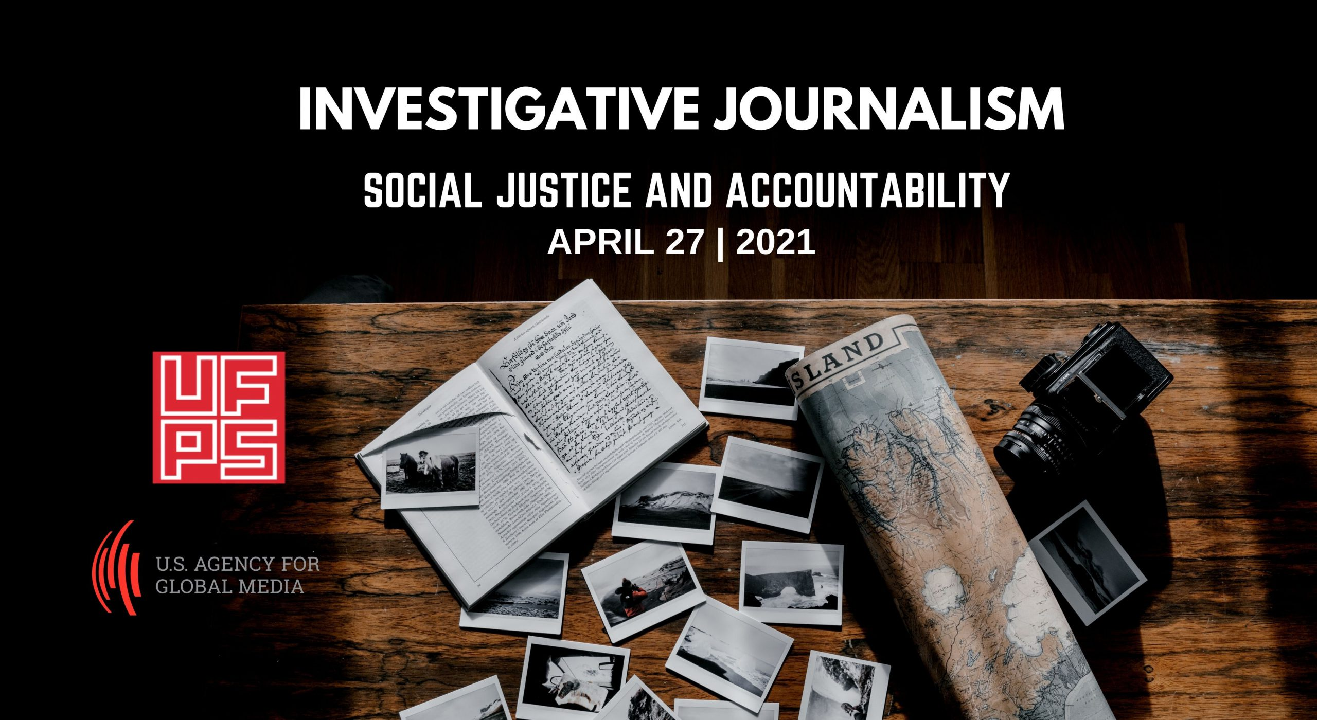 Latin America: Investigative Journalism