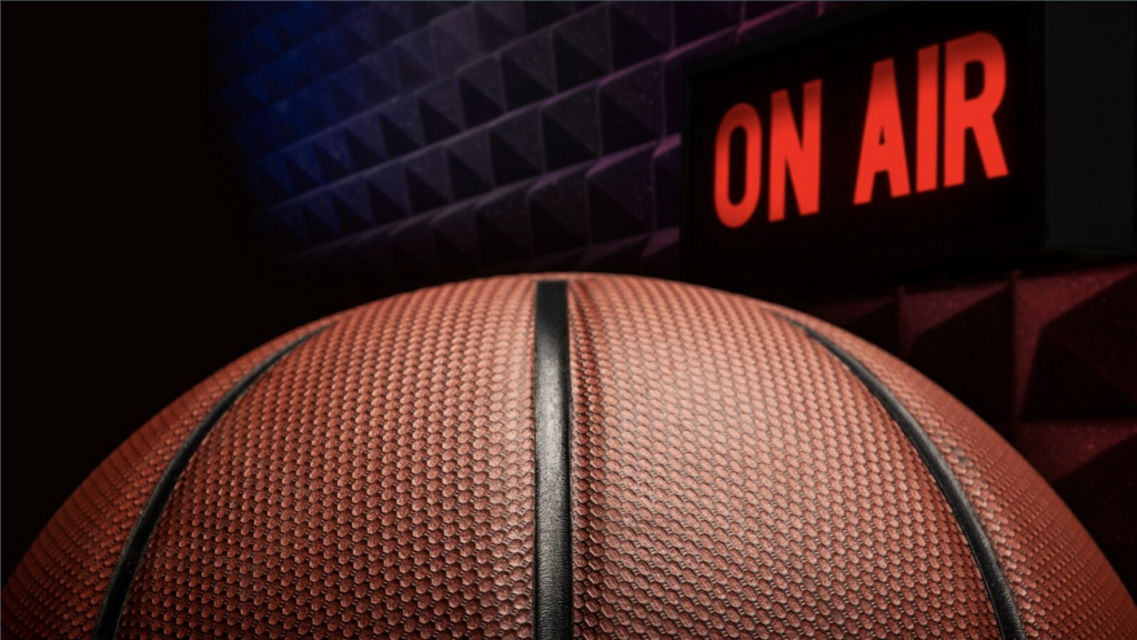 Image link to VOA named radio broadcast partner of new Basketball Africa League post