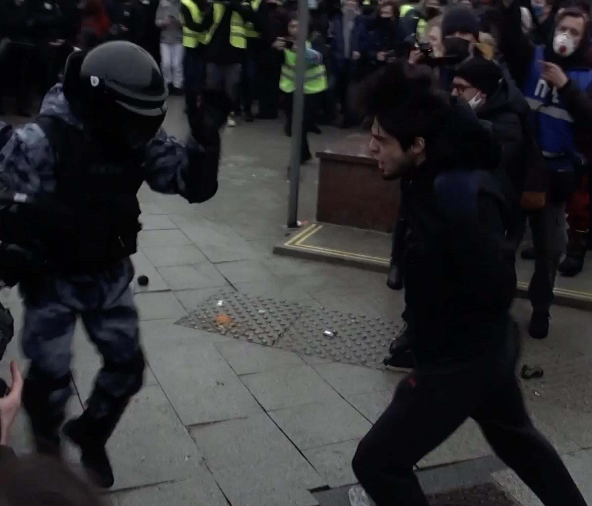 Threats to Press – #M4DF