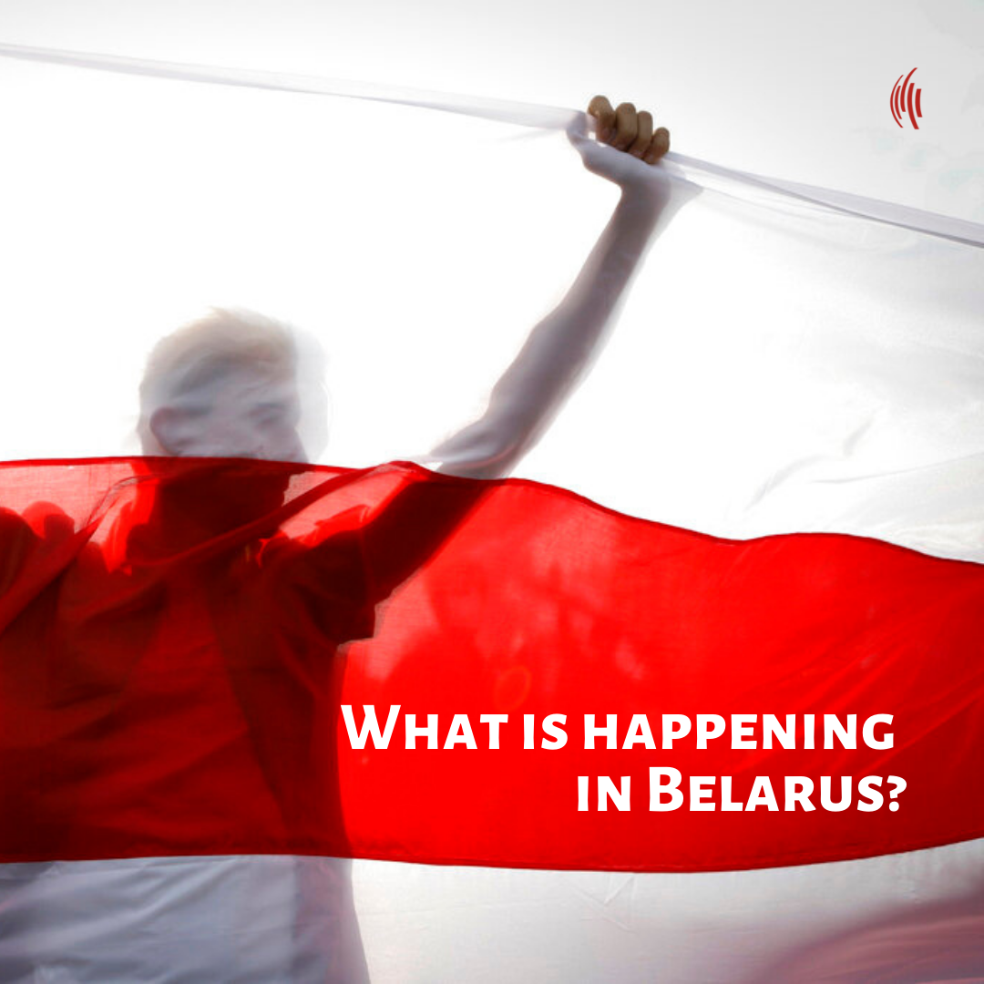 What is happening in Belarus