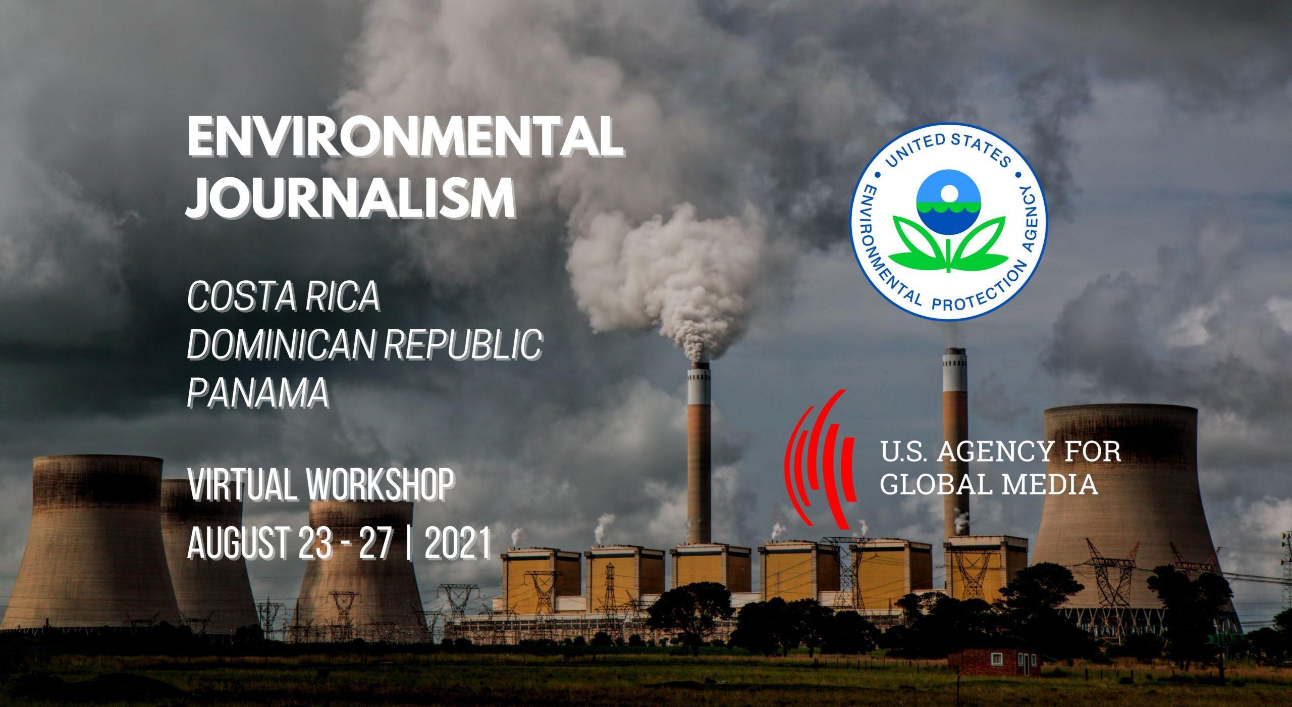 Latin America: Environmental Journalism