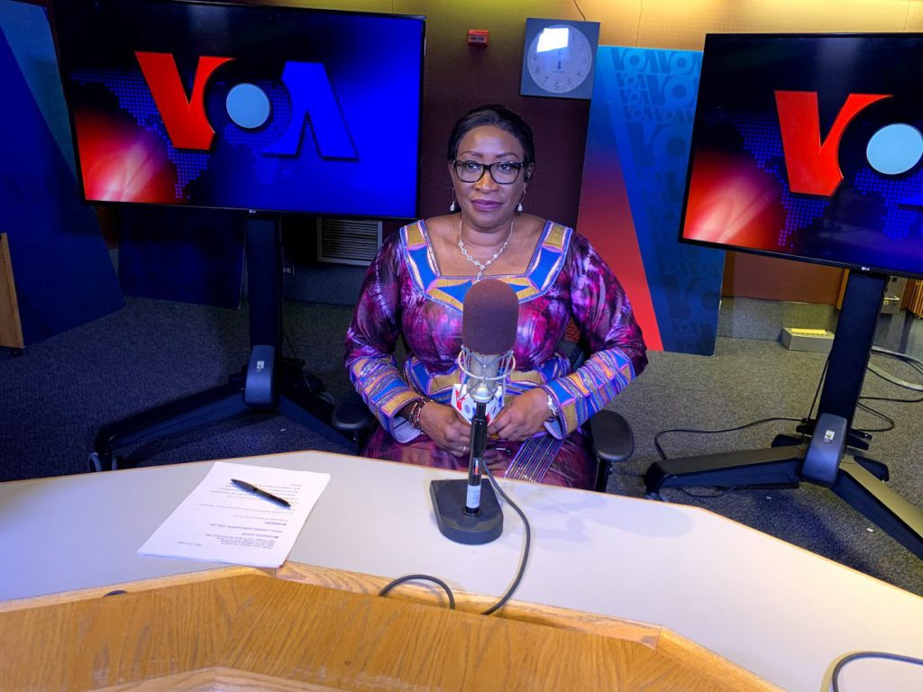 Image link to Voice of America launches Bambara language service post